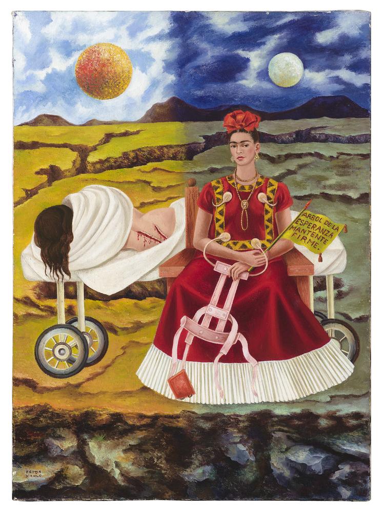 frida-kahlo-arbol-de-la-esperanza-1946